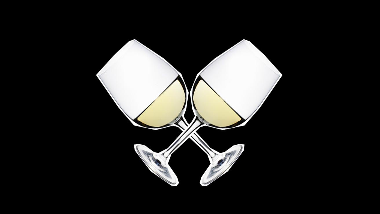 Привычки, которые вредят зубам и деснам: белое вино