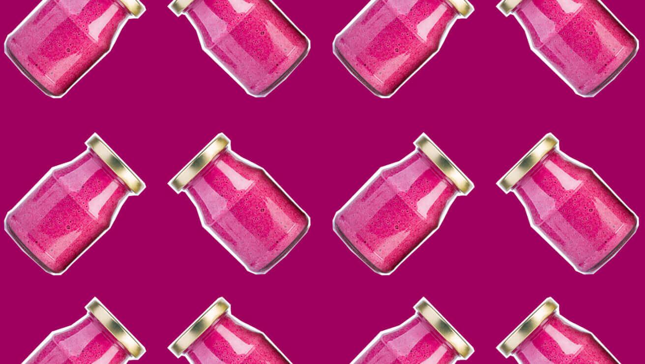 Продукты, вызывающие запах изо рта: хрен