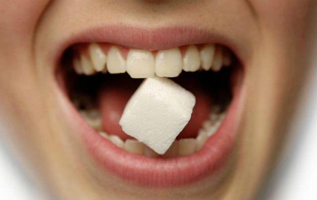 Гигиена полости рта для людей, страдающих диабетом