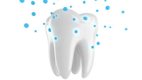В чем польза фтора для зубов?