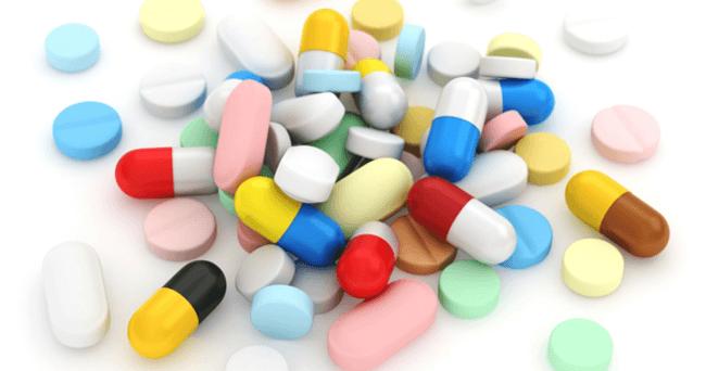 Медикаментозная терапия – одно из средств от кровоточивости десен