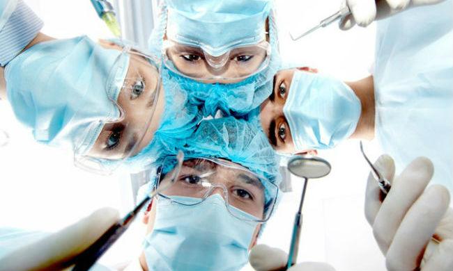 Регулярные визиты к стоматологу