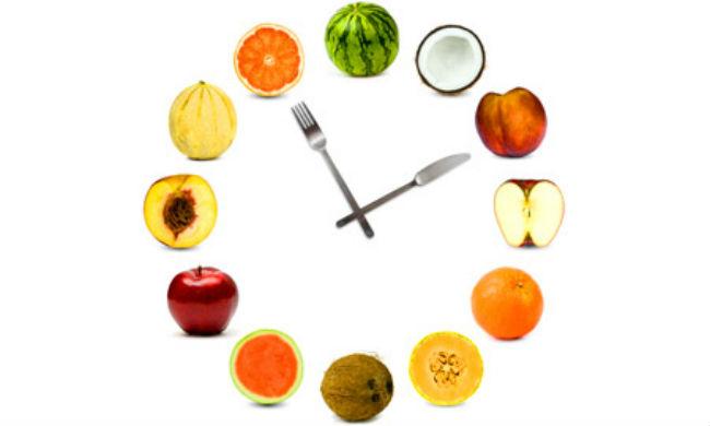 Сбалансированное питание для здоровья десен