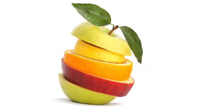 Употребление твердой пищи снизит риск кровоточивости десен
