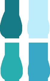 В одной порции ополаскивателя содержится четыре вида эфирных масел